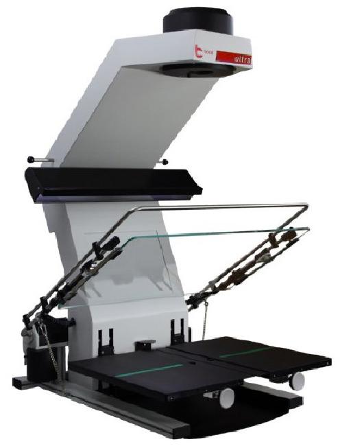 超高速A2カラーブックスキャナー book2net ULTRA HD A2 Production